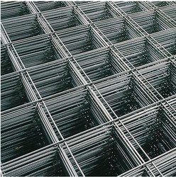 Betoniteräsverkko B500K 5-150x2350x5000 mm