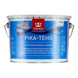Pika-Teho ulkomaali 11,7L