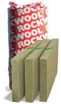 Rockwool Flexi batts 125x565x1170, 4,0m2/pkt