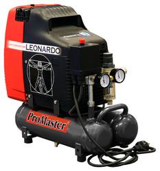 KOMPRESSORI LEONARDO 2X3L/105L/1HP/230V