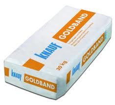 Kipsilaasti Knauf Goldband, 20kg