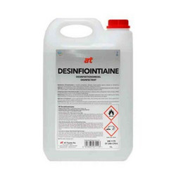 Desinfiointiaine AT-tuote 7111, 5L