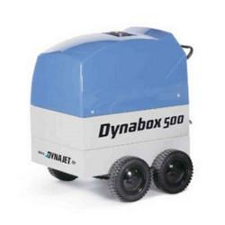 Vedenlämmitin Dynabox VEDENLÄMMITIN DIESEL DYNABOX 350-500BAR 67KW