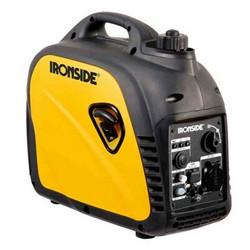 Invertteri Ironside 2.2 kW INVERTTERI 2.2 KW 230V IRONSIDE 201495
