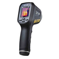 Lämpökamera FLIR TG165 LÄMPÖKAMERA FLIR TG165 4.800px (80x60)