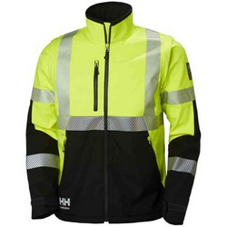 Softshelltakki Helly Hansen ICU LK 3 74272-369