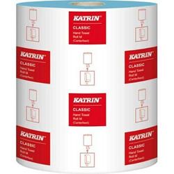 VETOPYYHE SININEN LAM 6RLL/SK KATRIN CLASSIC M2 2-KERT.20CM Tuotenumero T06003096