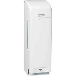 WC-PAPERIANNOSTELIJA METALLI KATRIN CLASSIC TOILET 3-RLL Tuotenumero T06002741