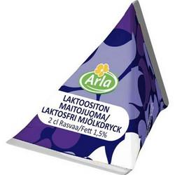 ANNOSMAITOJUOMA 100X2CL 1.5% ARLA LAKTOOSITON