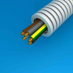 PUTKIJOHTO PREFLEX 20/ML 5X2.5S 450/750V R50 Tuotenumero 0428709
