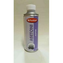 ASETONI 0.45L PENTISOL 0.45L 149005 Tuotenumero T06002573