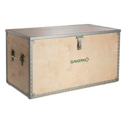 VANERIPAKKI SM.950X350X395 S-BOX TOOL 22 (RAUDOITETTU) Tuotenumero T04003375
