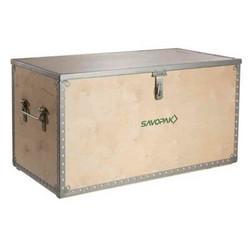VANERIPAKKI SM.750X350X395 S-BOX TOOL 23 (RAUDOITETTU) Tuotenumero T04003376