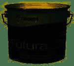 FUTURA 3 Tartuntapohjamaali, 2,7l