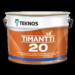 TIMANTTI 20 Erikoisakrylaatti, 0,9l