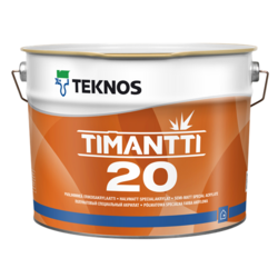 TIMANTTI 20 Erikoisakrylaatti, 2,7l