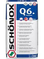 Saneerauslaasti, SCHÖNOX Q6, 25kg