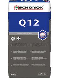 Saneerauslaasti, SCHÖNOX Q12, 15kg