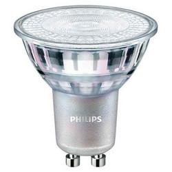 LED-LAMPPU PHILIPS MASTER VLE PAR16 D 4.9-50W GU10 930 36D Tuotenumero 4720966