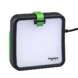 TYÖMAAVALAISIN THORSMAN LED IP54 50W 4500K 4000LM 2PR Tuotenumero 4301703