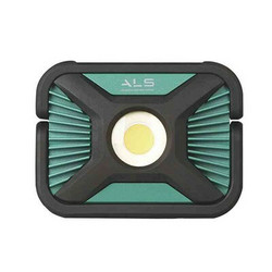 TYÖMAAVALAISIN LED ALS SPX201R 2000lm BLUET IP67 Tuotenumero 4329407