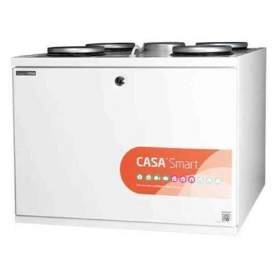 LTO-KONE SWEGON CASA W4XS SMAR R 100L/S Tuotenumero 7906924