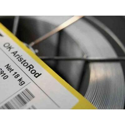 HITSAUSLANKA OK 12.63 1.2MM ESAB 1A63129320 250KG/RLL Tuotenumero T12003935