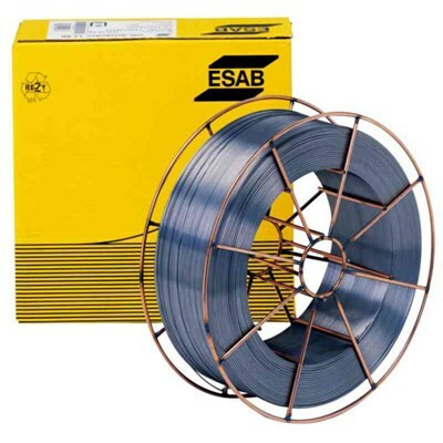 HITSAUSLANKA WELD G3Si 0,8MM ESAB 15KG/RLL Tuotenumero T12010721