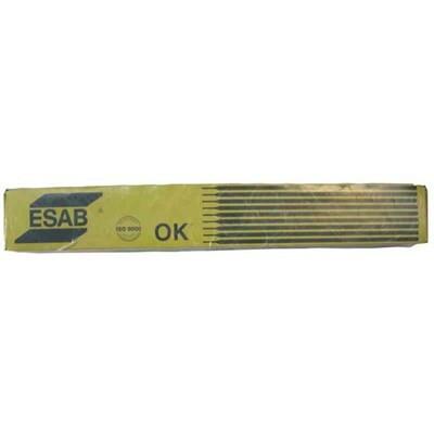 HITSAUSLANKA OK 316LSI 2.0MM ESAB TIGROD 5KG/PKT (16.32) Tuotenumero 7499391