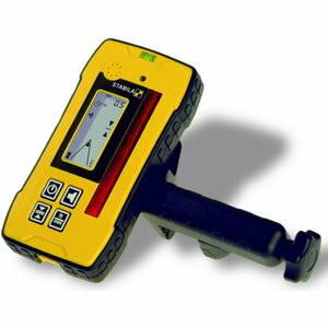 Laserin vastaanotin REC 300 Digital pyörivälle laserille, Stabila