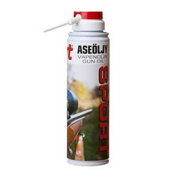 ASEÖLJY 210 ML AT-4000