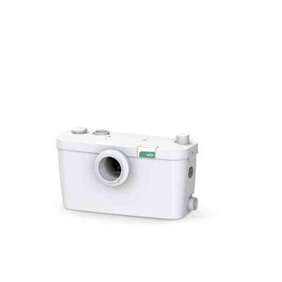 PUMPPAAMO WC+LAVUAARIVESILLE HISEWLIFT 3-35 Tuotenumero 4965902