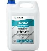 RENSA STEEL Peltipesu, 1L