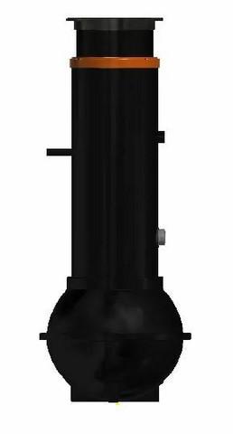MX-pumppaamo 800/560/500 sis.teleskooppi+kansi 40t