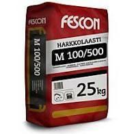 Fescon Harkkolaasti M100/500  25 kg