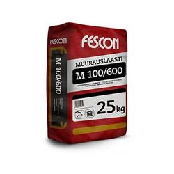Fescon Muurauslaasti M100/600  500 kg