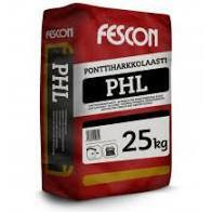 Fescon ponttiharkkolaasti PHL  25 kg