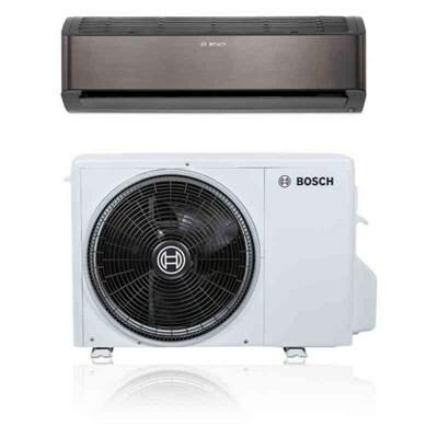 Ilmalämpöpumppu Bosch Climate 8101i 6.5 kW Titaani