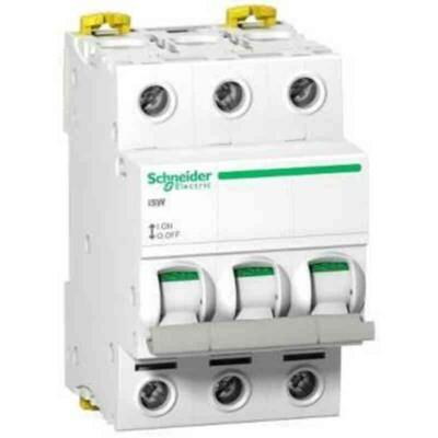 Moduulikytkin Schneider Electric Acti 9 iSW