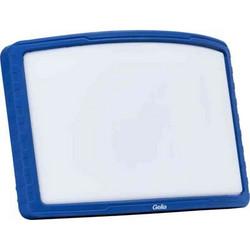 Valonheitin T100S, LED, 100 W, IP54, ilman jalustaa, Gelia Worklight