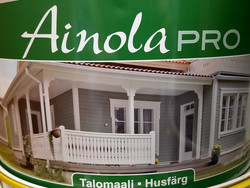 Talomaali Ainola Pro 9L
