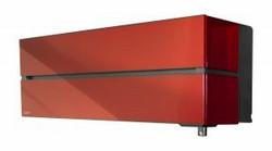 Mitsubishi Electric LN25 rubiininpunainen ilmalämpöpumppu