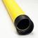 Kaapeliputki TEL B 160/140x6000mm keltainen tupla