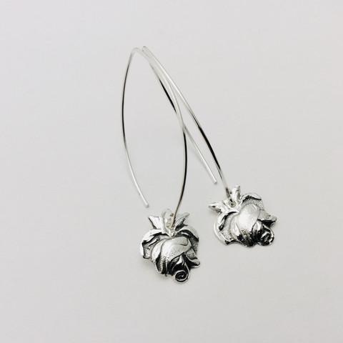 korvakorut ruusunkaari