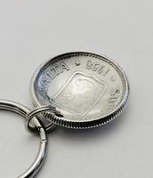 Avaimenperä 1958-vuoden 100 mk