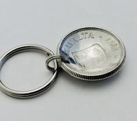 Avaimenperä 1957-vuoden 200 mk