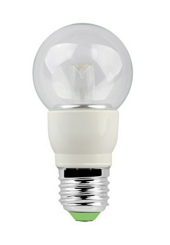 LED-LAMPPU 4W 230V 3000K