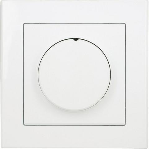 Valonsäädin, transistorisäädin 5-300W LED, Valkoinen