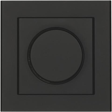 1-10V Valonsäädin Optima, Musta