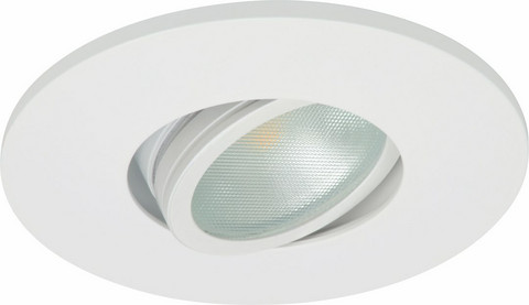 Downlight MD-350 LED 5W IP44 himmennettävä